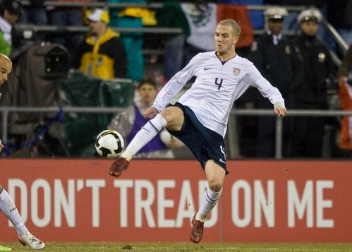 World Cup O2W – Michael Bradley