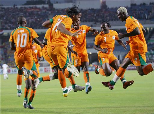 Ivory coast fc soccerway real madrid