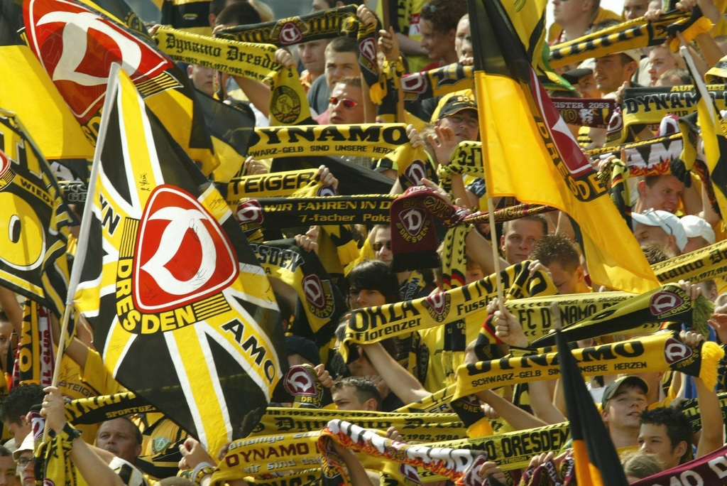The not uninteresting history of Dynamo Dresden | The Equaliser